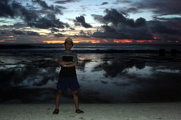 cibuaya beach